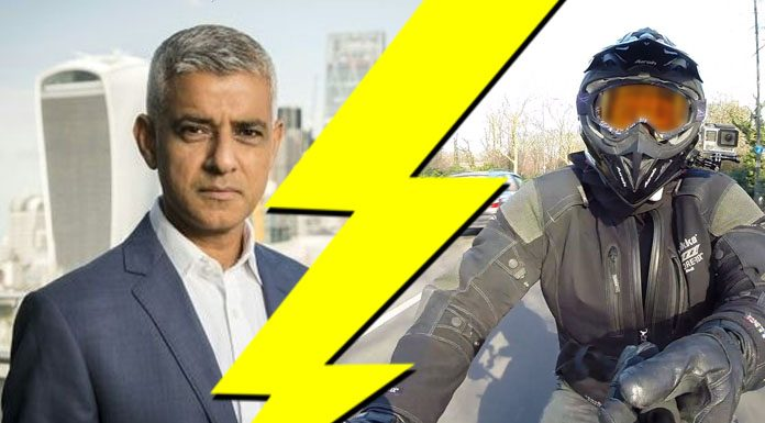 London Sadiq Khan Vs. Royal Jordanian