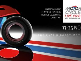 Motorcycle-Live-Competition