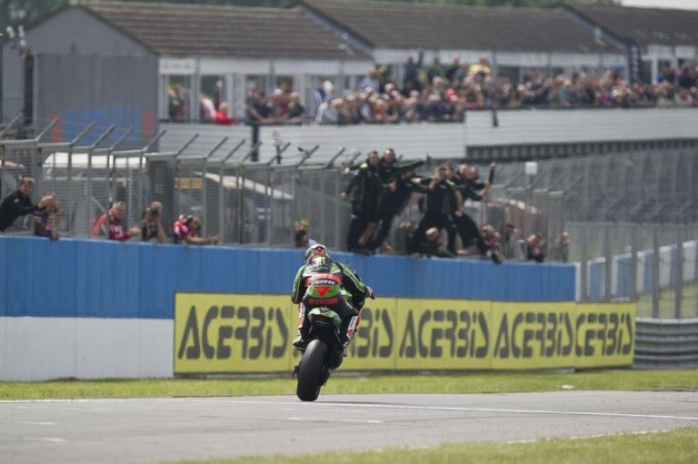 """Sykes reports he """"lost day of testing"""" yet remains positive"""