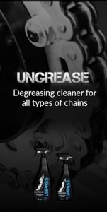 Unlimited Passion Ungrease