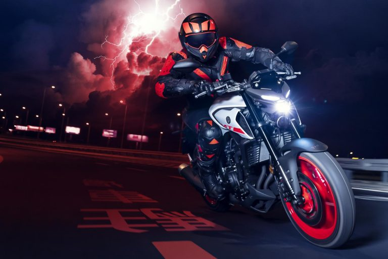 A first look at the 2020 Yamaha MT-03