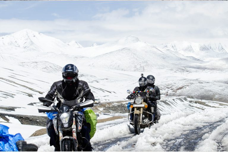 How to winter-proof your motorcycle